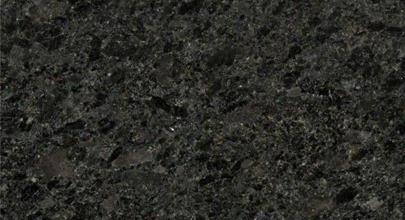 Black Perla-paljeno i četkano (flammed and brushed)